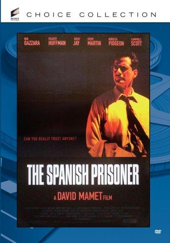 The Spanish Prisoner