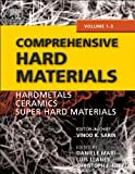 Comprehensive Hard Materials, , 008096527X