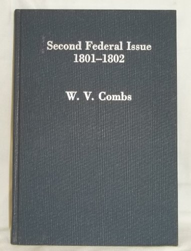 - Second Federal Issue, 1801-1802: U. S. Embossed Revenue Stamped Paper