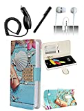LG Stylo 2 Plus MS550 Case [Shoparound168] Beach - Best Reviews Guide