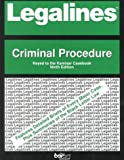 Criminal Procedure : Keyed to the Kasimar Casebook, Spectra, 0159004772