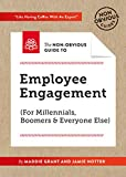 The Non-Obvious Guide To Employee Engagement (For Millennials, Boomers And Everyone Else) (Non-Obvious Guides)