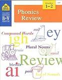 Phonics Review 1-2, Arlene Henkel, 0887438601