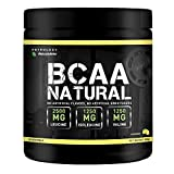 BCAA Natural Lemonade – Non-GMO – Plant Sourced Amino Acid Drink For Sale