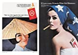 Image of All-American Ads 60s (Icons Series)