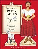 Josefina's Paper Dolls, Valerie Tripp and Tamara England, 1562476718