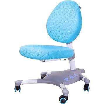 Enfants Chaise Et Table Ergonomiques Bureau De Pour F3T1lKJc