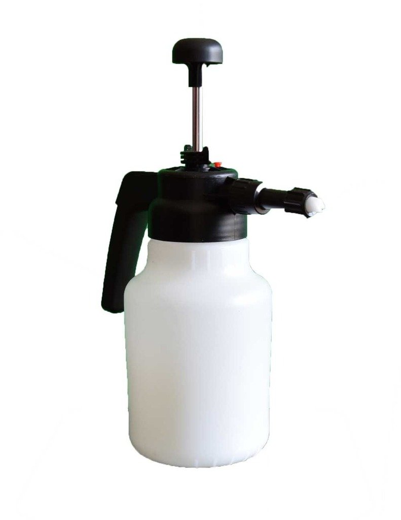 Black Box Foaminator 2 Liter Foam Sprayer