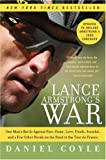 Lance Armstrong's War, Daniel Coyle, 0061783714