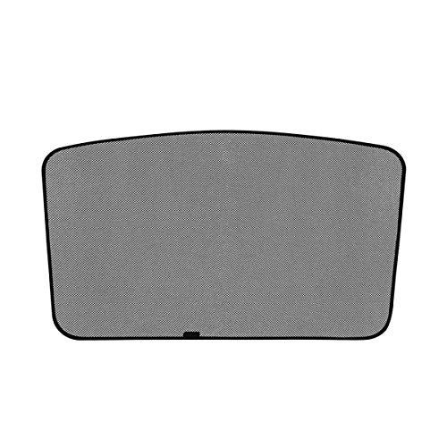 WJM Sunroof Sunshade Glass Roof Sunshade Skylight Blind Shading Net for Tesla Model ()