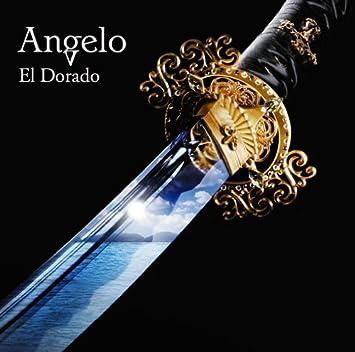 amazon el dorado angelo j pop 音楽