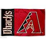 Arizona Diamondbacks Flag 3x5 MLB Banner