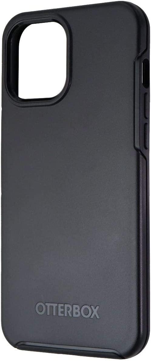 OtterBox (Symmetry+) MagSafe Case for Apple iPhone 12 Pro Max - Black