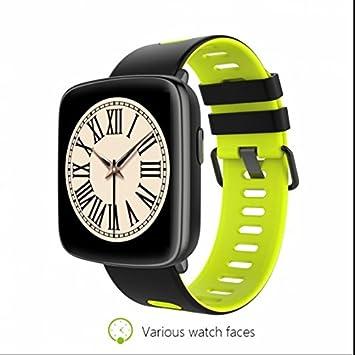 Podómetro Correr Smartwatch, pulsera deporte Smartwatch, GPS ...