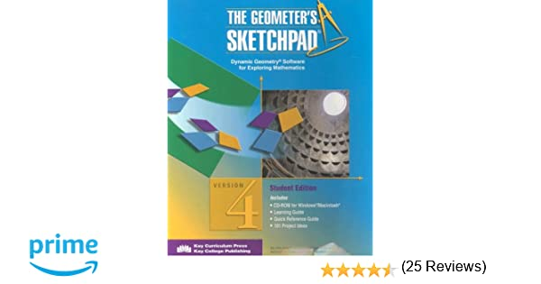 Amazon.com: The Geometer's Sketchpad: Dynamic Geometry Software ...