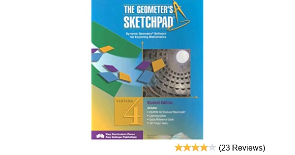 Amazon.com: The Geometer\'s Sketchpad: Dynamic Geometry Software for ...