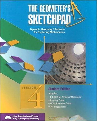 geometer sketchpad 5 license key