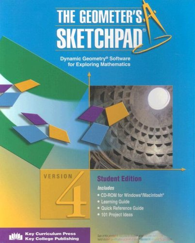 The Geometer's Sketchpad: Dynamic Geometry Software for Exploring Mathematics
