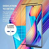 Tempered Glass Screen Protector for Samsung