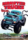 Monster Trucks (Bilingual)