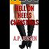 Hell on Heels Christmas (White Mist Series Book 1)