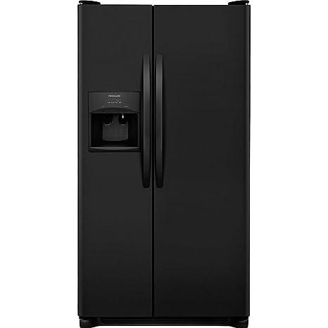 36 inch fridge