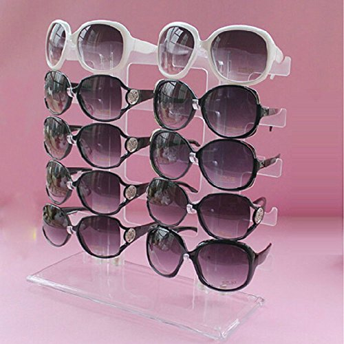 sea-junop Creative Sunglasses Rack Sunglasses Glasses Display Stand - Parts Different Of Sunglasses