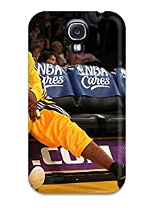 los angeles lakers nba basketball (57) NBA Sports & Colleges colorful Samsung Galaxy S4 cases 4041230K747533980