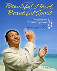 For millennia, the Chinese have practiced qigong to enhance body, mind and spirit. They understood that the key to good health and well-being resides within heart and mind. By using heart and mind to direct energy - qi - we can learn to balance our b...
