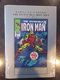 Marvel Masterworks: Invincible Iron Man - Volume 4