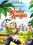 Saludos Amigos [DVD] [1943]