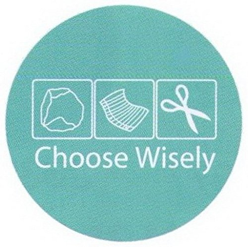 eef64f32 Image Unavailable. Image not available for. Color: Rock Paper Scissors  Choose Wisely ...