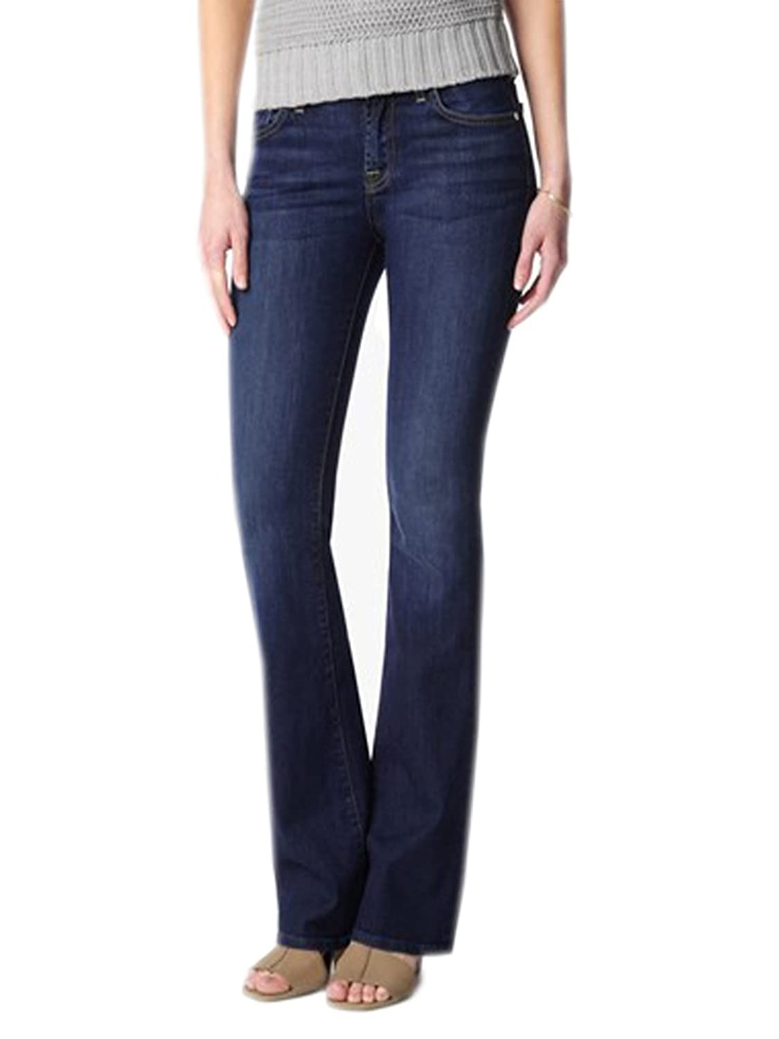 7 For All Mankind Women''s GSLG RUY Bootcut Denim Jeans