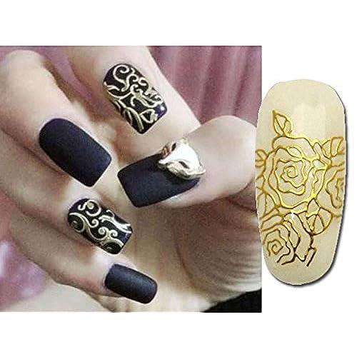 Nail Jewelry Amazon