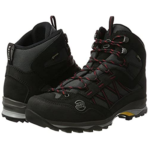 Hanwag Belorado Mid Gtx, Chaussures de Randonnée Hautes Homme