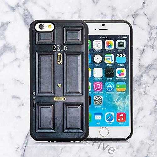 iphone xr sherlock case