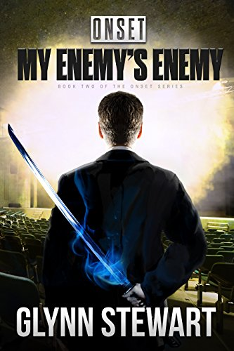 ONSET: My Enemy's Enemy cover