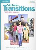 Ventures Transitions Level 5 Teacher's Manual