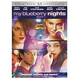 NEW My Blueberry Nights
