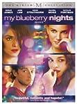 NEW My Blueberry Nights (DVD)