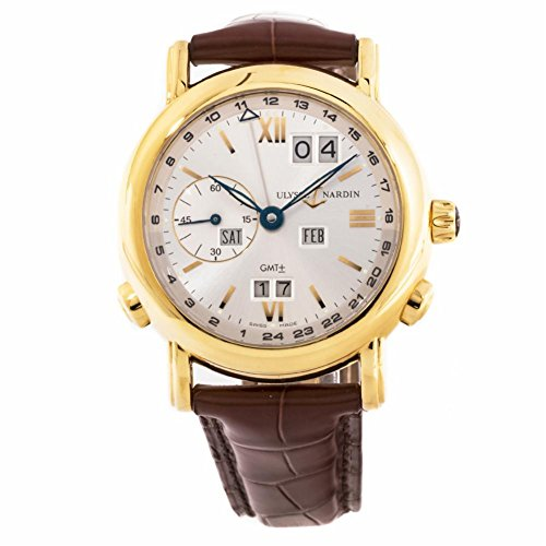 Ulysse-Nardin-GMT-Perpetual-Calendar-automatic-self-wind-mens-Watch-321-2231-Certified-Pre-owned