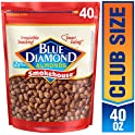 Blue Diamond Smokehouse 40 oz Almonds