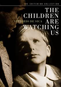 The Children Are Watching Us (Criterion Collection)