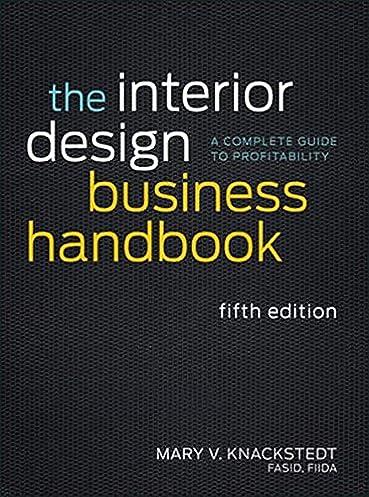 amazon com the interior design business handbook a complete guide rh amazon com interior design handbook of professional practice pdf interior design handbook pdf
