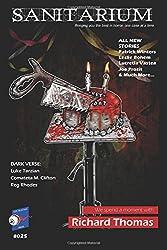 Sanitarium #025 (Sanitarium Magazine)