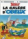 Astérix, tome 30 : La galère d'Obélix par Uderzo