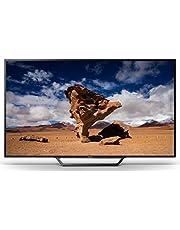 تلفزيون سوني الذكي بشاشة حجم 48 بوصة بتقنية فل اتش دي وتقنية ليد - KLV-48W652D