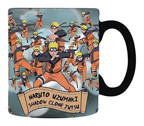 Surreal Entertainment Naruto: Shadow Clone Heat Change -