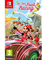 All Star Fruit Racing for Nintendo Switch