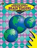 Geography Brain Teasers, Jodie Practor, 1576902137